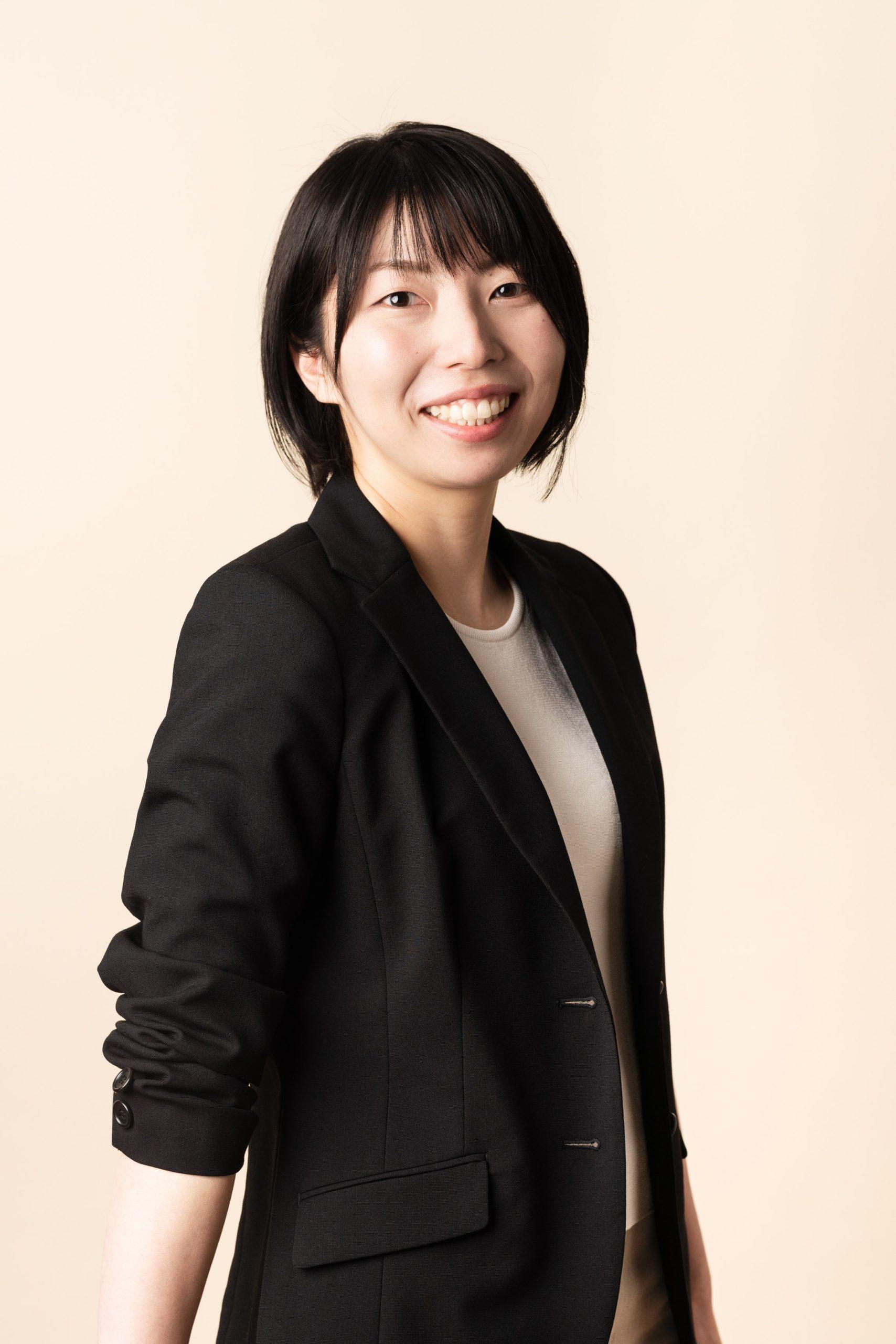 Marie Kurokiの写真